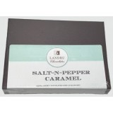 Salt-N-Pepper Caramel – 12 pieces